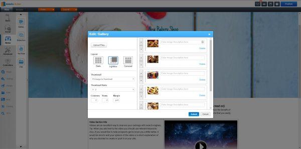 website builder2
